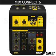 SKP MIXCONNECT 6