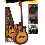 TEXAS AG10-LC5-TS TEX con funda acolchada