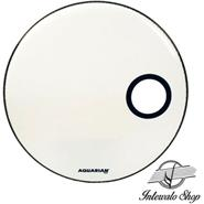 AQUARIAN SMPTCC18BW PORTED FRONT WHITE