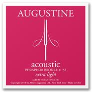 AUGUSTINE ROJO EXTRA LIGHT 11-52