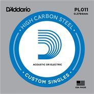 DADDARIO PL011