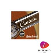 MEDINA ARTIGAS SET STRINGS - MEDIUM TENSION CANTATA GUIT-CLAS.