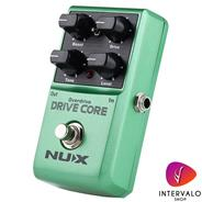 NUX DELUXE DRIVE CORE