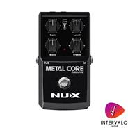 NUX DELUXE METAL CORE