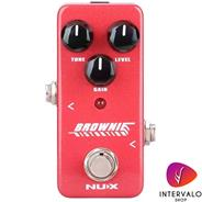 NUX NDS-2 BROWNIE MINI CORE
