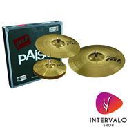 PAISTE 000063USET - PST3 Universal Set Hi-Hat 14