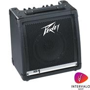 PEAVEY KB 1 Combo 40W Program - 2 canales - 1 Parl  coaxi
