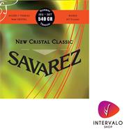 SAVAREZ 540 CR NORMAL NEW CRISTAL-HT CLASSIC