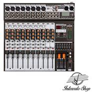 SOUNDCRAFT SX1202FX