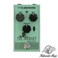 TC ELECTRONIC The Prophet Digital Delay TC ELECTRONIC