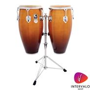 TOCA 3100 NF ELITE PRO 11&11-3/4 W/STAND - N.MAPLE FADE