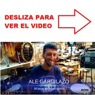 TUTORIAL ALE GARCILAZO SET