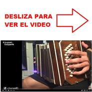 TUTORIAL VIDEO CLASE 1 BANDONEON