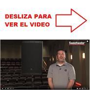 TUTORIAL VIDEO JBL EON 615