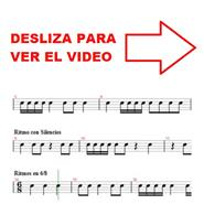 TUTORIAL VIDEO EJERCICIOS AUDIOPERCEPTIVA 1