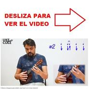 TUTORIAL VIDEO RITMOS EN UKELELE