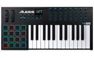 ALESIS VI25 ADVANCED  PAD KEYBOARD CONTROLLER USB