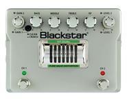 BLACKSTAR HT-Dual Pedal Valvular DISTORTION DOBLE
