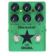 BLACKSTAR BA103008 - LT Dual Pedal DISTORSION DOBLE Silent S