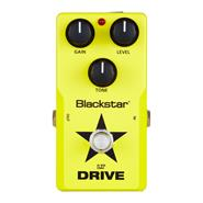 BLACKSTAR LT Drive Pedal OVERDRIVE Silent Switchi