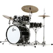 GRETSCH RENOWN MAPLE RN2-E604 PB PIANO BLACK
