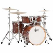 GRETSCH CATALINA MAPLE CM1E825 AMG AMBER GLAZE