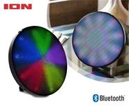 ION HELIOS - Helios Stereo Speaker Bluetooth/Luces col