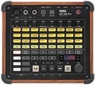 KORG Maquina de Ritmo Mixer 3CH Mic/Guit/Bajo Grabador