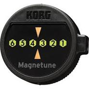 KORG MG-1 Magnetune Afinador Magnetico de Guitarra