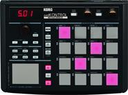 KORG 100010074000 - Pad Kontrol KPC1 Black Controlador