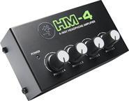 MACKIE HM-4 (c/adapt 220V AR)