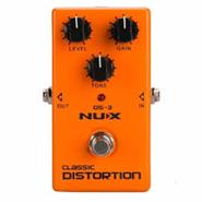 NUX DS-3 DISTORSION