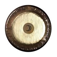 PAISTE 0223382324 - Gong 24 Planet Sideral Moon A#2 Sider