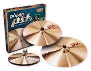PAISTE PST 7 Medium Universal Set Hi-Hat 14