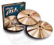 PAISTE 000170RSET - PST 7 Heavy Rock Set Hi-Hat 14