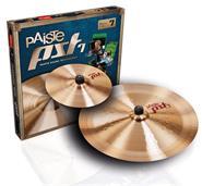 PAISTE PST 7 EFX Pack 10/18 Splash 10
