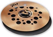PAISTE PSTX DJHH-12 DJs 45 Hi-Hat 12