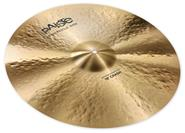 PAISTE 602 Modern Essentials C-19 Crash 19