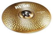 PAISTE Rude CR-16 Crash Ride 16