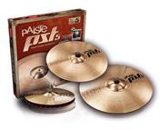 PAISTE 000068RSET - PST5 N Rock Set Hi-Hat 14