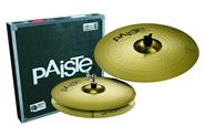 PAISTE 000014ES13 - 101 Essential Set 13/18 Hi-Hat 13