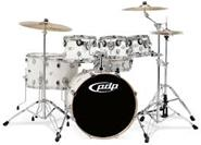 PDP PDCM2217PW CONCEPT MAPLE PEARLESCENT WHITE