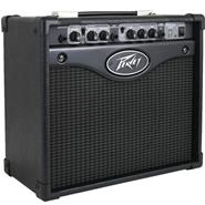 PEAVEY RAGE 158 - Combo Transtube - 15W - 2 canales - 2 A
