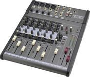PHONIC AM1204
