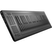 ROLI RISE 49 Controlador MIDI 49 Teclas/Keywave c funda