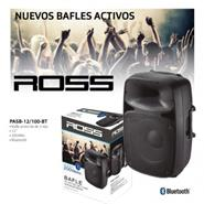 ROSS PASB-12/100-BT