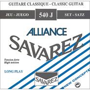 SAVAREZ 540 J ALTA ALLIANCE-HT CLASSIC