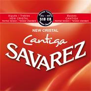 SAVAREZ 510 CR NORMAL NEW CRISTAL-CANTIGA