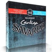 SAVAREZ 510 ARJ NORMAL-ALTA ALLIANCE-CANTIGA