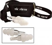 VIC FIRTH VICEARPLUGL - VICEARPLUG/L Earplugs/Reductores de